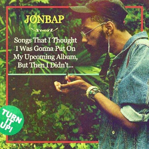 Jon Bap