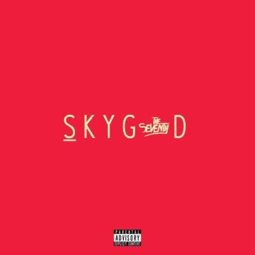 SKYGOD EP (side A)