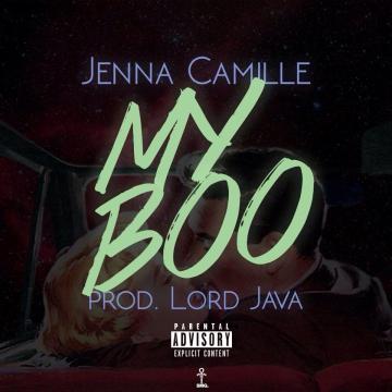 Jenna Camille