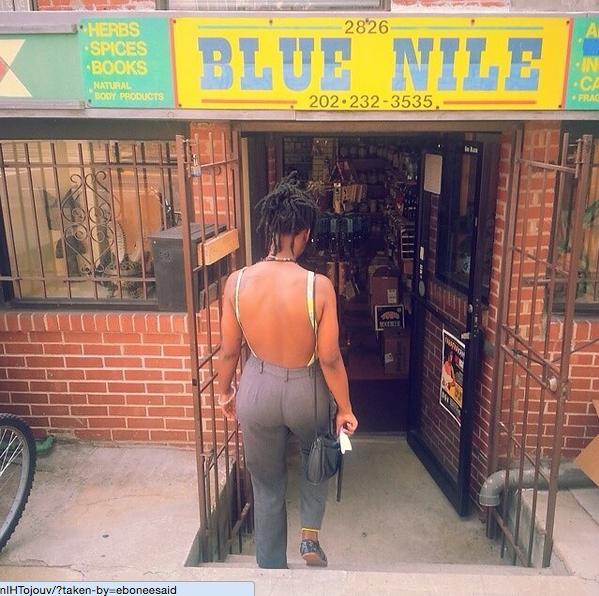 Blue Nile - DC